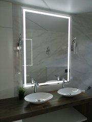 Собственное производство зеркал любой сложности